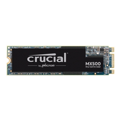 Ver Crucial CT500MX500SSD4 MX500 M2 Type 2280S 500GB