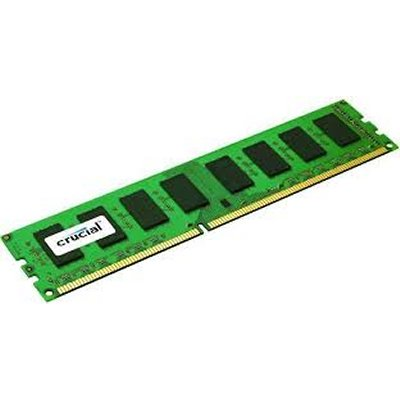 Crucial Ct51264ba160bj 4gb Ddr3 1600mhz Pc3-12800