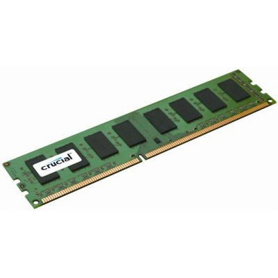 Crucial Ct51272ba1339 4gb Ddr3 1333mhz Pc3-10600