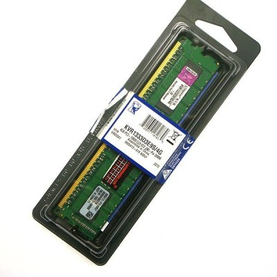 Dim 4 Gbddr3 Pc1333 Ecc Kingston
