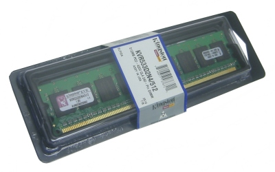 Dim Ddr2 1gb Pc400 Kingston