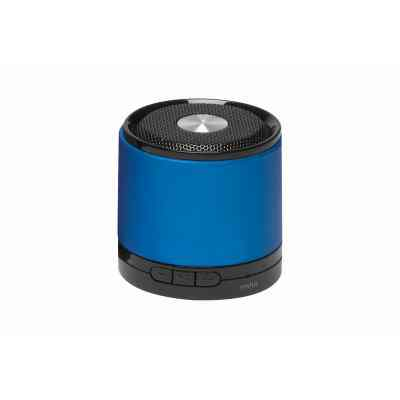 Denver Altavoz Bts 30 Dock Bluetooth Azul