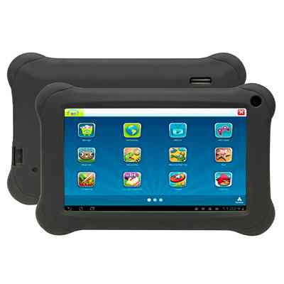 Denver Tablet 7 Especial Ninos 8gb 41 Negra