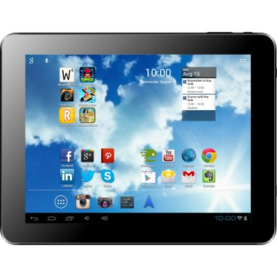 Denver Tablet 8 4gb A41 Wifi  Negra