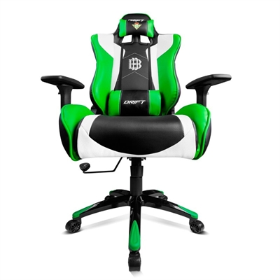 Ver Drift Silla Gaming Oficial Real Betis