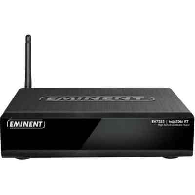 Eminent Em7285 Reproductor Multimedia Full Hd Wifi