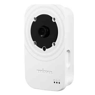 Edimax Ic 3116w Camara Ip 11n 13mp H264mjpeg Ir
