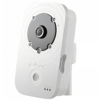 Ver Edimax IC 3140W Camara IP 11n 13MP H264 Ir
