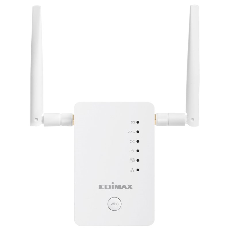Ver Edimax RE11 Extensor Repetidor WiFi AC1200 KIT