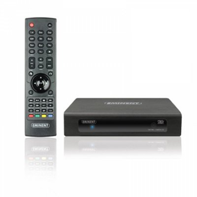 Eminent Em7380 Reproductor Multim 3d Streaming Fhd