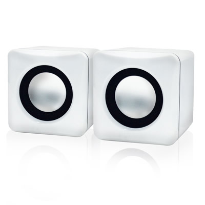 Eminent Usb Powered Speakers 20 Ewent