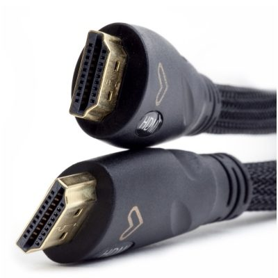 Energy H100 Cable Hdmi 15m M-m Dorado