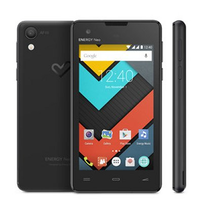 Ver Energy Phone Neo Lite 4