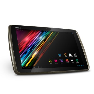 Energy S Tablet 101 Ips X10 16gb Quad 41dcam Negro