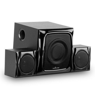 Energy Sistem Altavoz Mp3 Sound 300 Negro