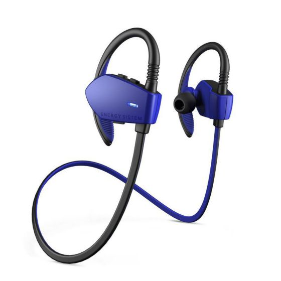Ver Energy Sistem Sport 1 Bluetooth Blue