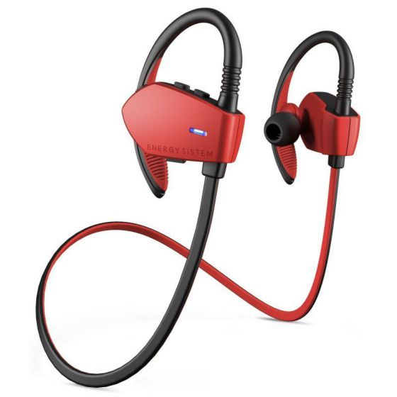 Ver Energy Sistem Sport 1 Bluetooth Red