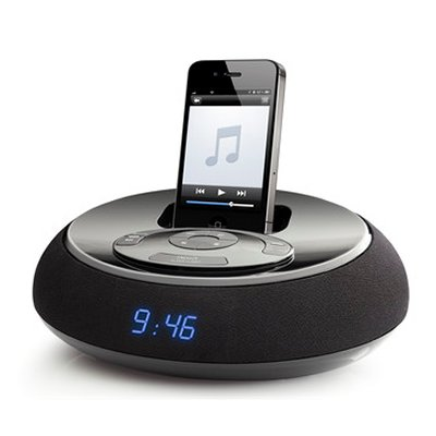 Energy Sistem Docking 100 Para Ipodiphone Radio D