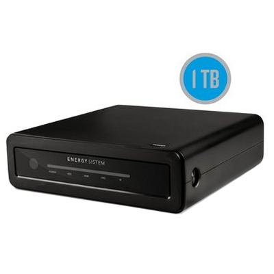 Energy Sistem P2350 Hd Multimedia 1tb   Rec   Lpi