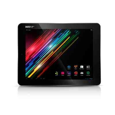 Energy Sistem Tablet I8 8 Dcore 16gb Silvermetal