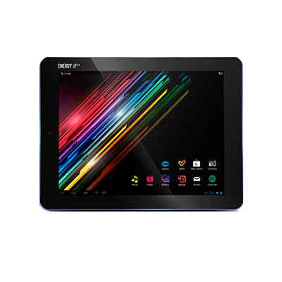 Energy Sistem Tablet I8 8 Dcore 8gb Blue Metal