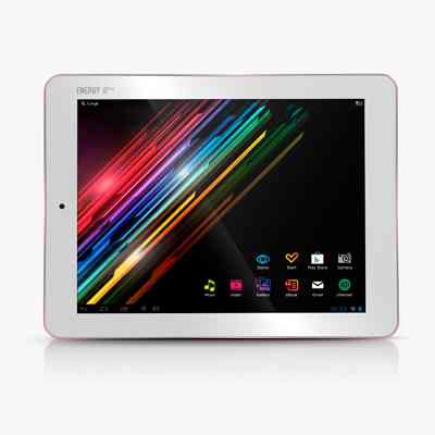 Energy Sistem Tablet I8 8 Dcore 8gb Pink Metal