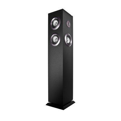 Ver Energy Tower 8 Bluetooth 100w RMS 7 Altavoces Negro