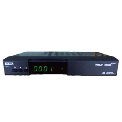 Ver Engel Axil Receptor Satelite RS3270 HD PVR