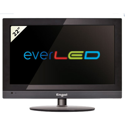 Engel Le2200b Tv 22 Led