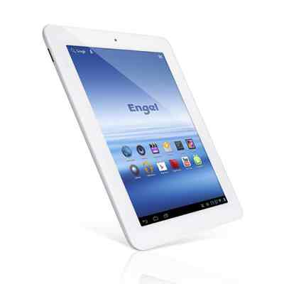 Tablet Engel 97 Quad Core Retina 16gb Hdmi Blanca