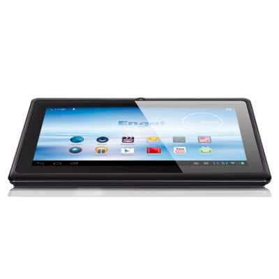 Engel Tablet 7 4gb Wifi A40  Negro