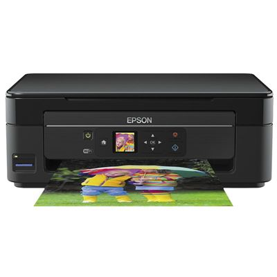 Ver Epson Expression Home XP 342 Wifi