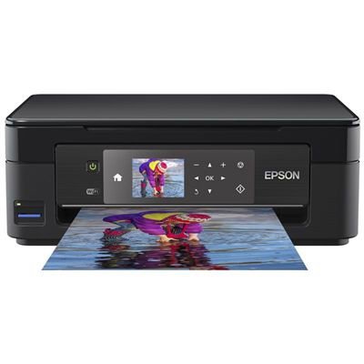 Ver Epson Expression Home XP 452