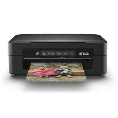 Epson Multifuncion Expression Home Xp 215 Wifi
