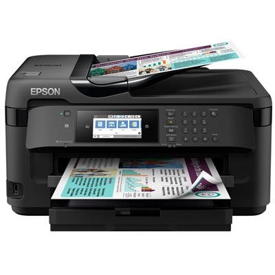 Epson WorkForce WF 7715DWF
