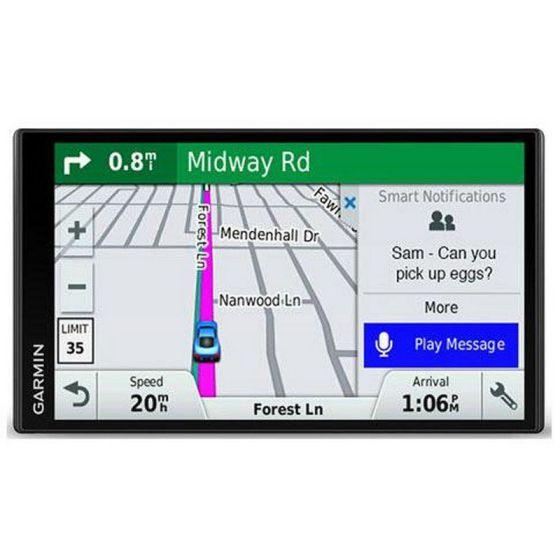 Garmin Drivesmart 61 Se 6 95 Mapas Gratis Bluet