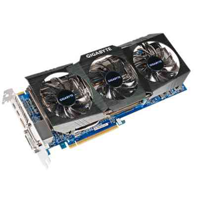 Gigabyte Amd Radeon Hd 6870 1gb Gddr5