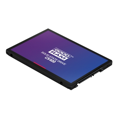 Ver Goodram SSD 512GB SATA3 CX400