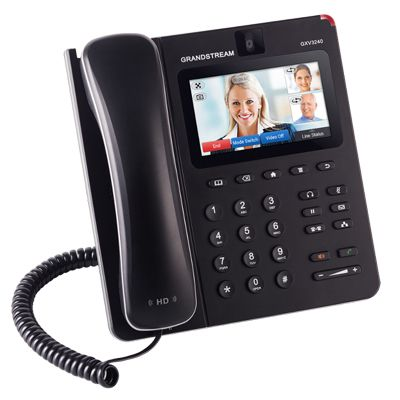 Grandstream Videotelefono IP GXV3240 Android