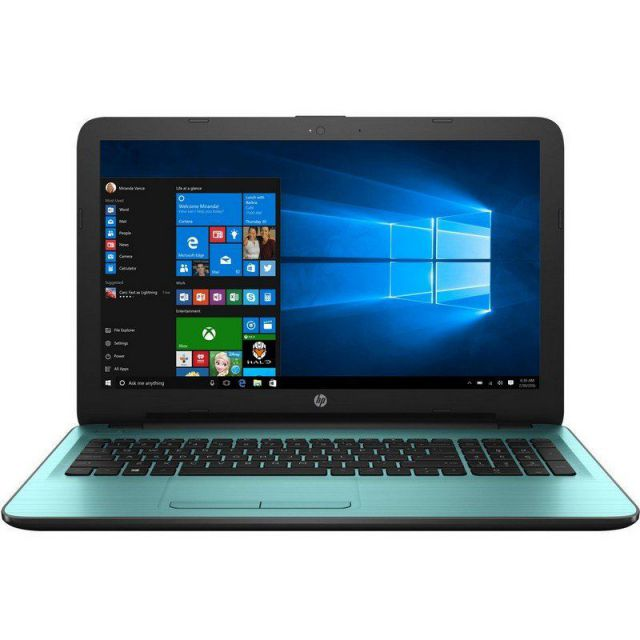 Ver HP 15 AY509NS i3 6006U 8GB 1TB W10