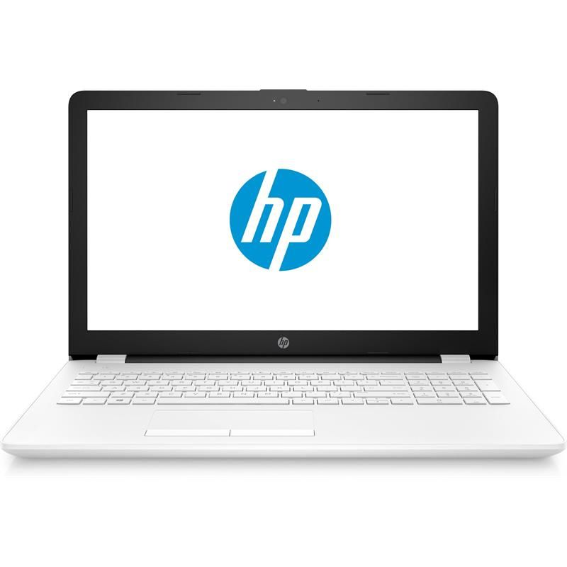 Ver HP 15 BS006NS i3 6006U 4GB 500GB W10 15 blanco