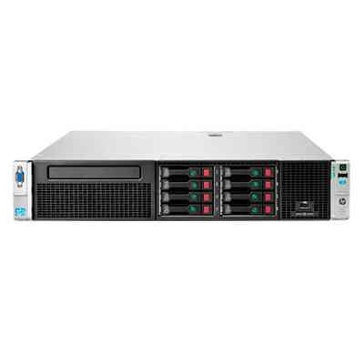 Hp Proliant Dl380e G8 E5 2407 8mb Ddr3