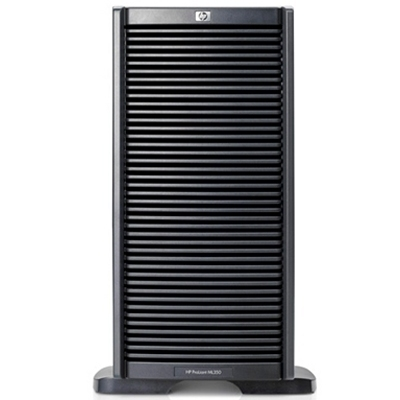Hp Proliant Ml350 G6 E5606 4gb 2x146gb Dvd-rw