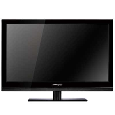 Hannspree Sl32fmnb Tv 32led Hdtv Usb