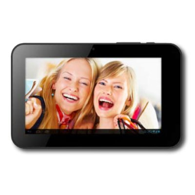 Hannspree Tablet 7 4gb Negra Android 40