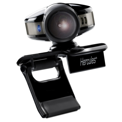 Hercules Dualpix Emotion Webcam Usb 20 Alta