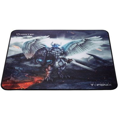 Ver Hiditec Alfombrilla Gaming T Fenix Quest 450x400x3