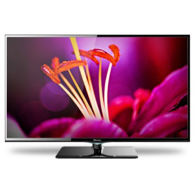 Hisense 40k360 Tv 40 Led Fhd Smarttv Wifi Usb