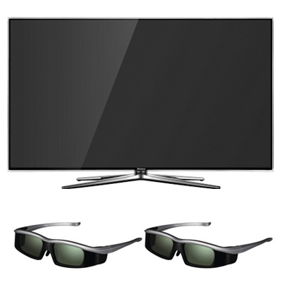 Hisense Kit 55xt770 Tv 55 Led Smarttv 3d   2gafas