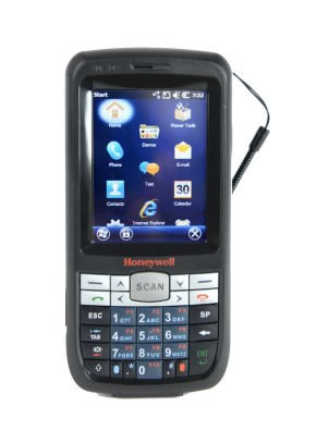 Ver Honeywell PDA DOLPHIN 60S con Lector 1D 2D Pad Num